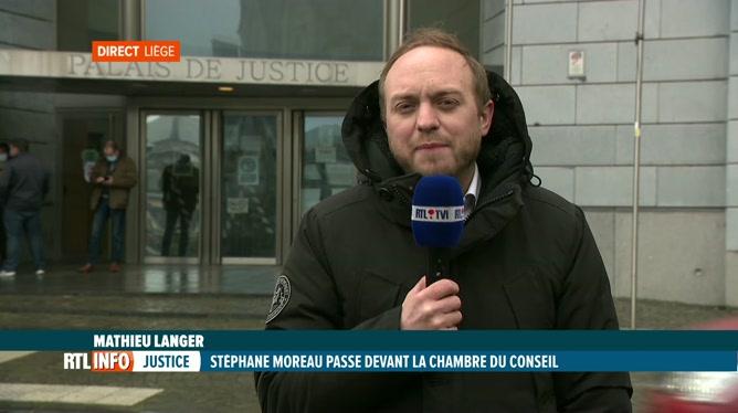 Affaire Nethys: Stéphane Moreau et Pol Heyse devant la chambre du conseil