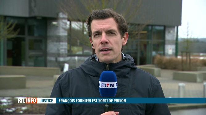 Affaire Nethys: François Fornieri et Pierre Meyers ont quitté la prison