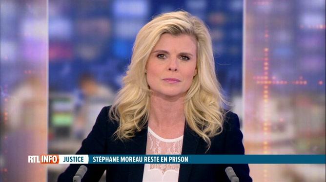 Affaire Nethys: Moreau libéré sous conditions, le parquet fait appel