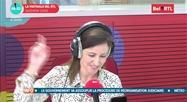 Anne Ruwet - Les éphémérides Bel RTL