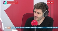 Antoine Guillaume - Les éphémérides Bel RTL