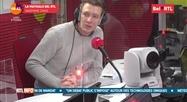 Eric Willem - Les éphémérides Bel RTL