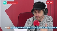 Mariés au premier regard est de retour sur RTL TVI - Antoine Guillaume