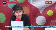 En route avec la police avec Emilie Dupuis, c'est ce dimanche sur RTL TVI - Antoine Guillaume