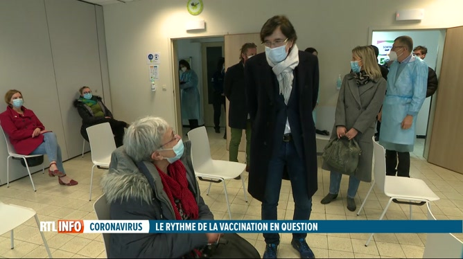Coronavirus: comment accélérer le processus de vaccination ?