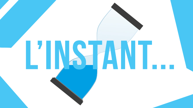 L'instant Lifestyle - Une nouvelle application pour le maquillage