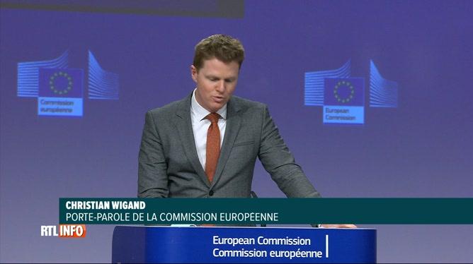Voyage non essentiels: la Commission européenne surprise de la décision belge