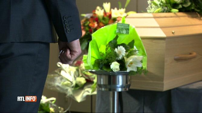 Coronavirus: funérailles en présence de 50 personnes, impossible en pratique