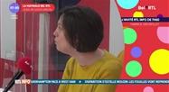 Elisabeth Degryse - L'invitée RTL Info de 7h50