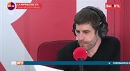 Carte blanche à Antoine Guillaume - Les éphémérides Bel RTL