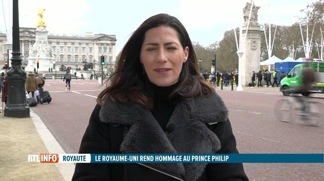 Décès du prince Philp: dernières nouvelles de Londres avec Charlotte Kan