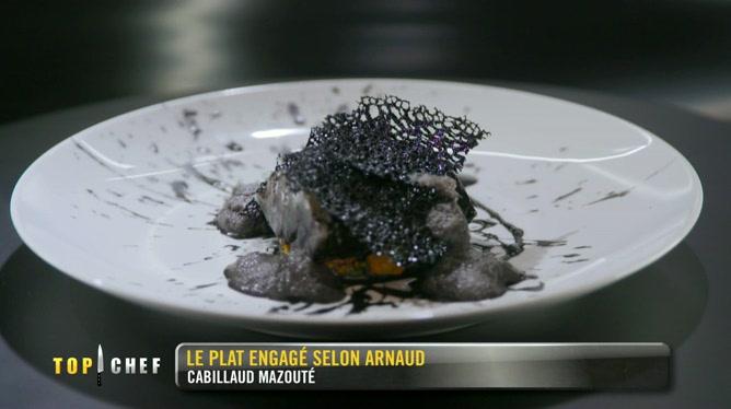 Le plat CHOC d'Arnaud sur l'écologie
