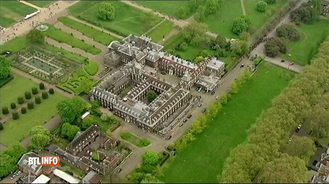Décès du prince Philip: l'hommage de William et Harry à leur grand-père