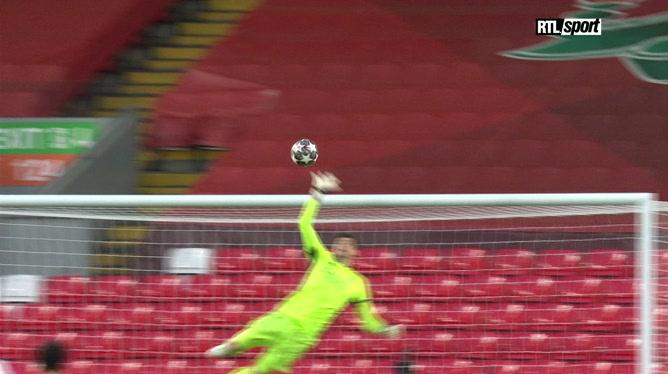 Liverpool-Real Madrid: le résumé (0-0)