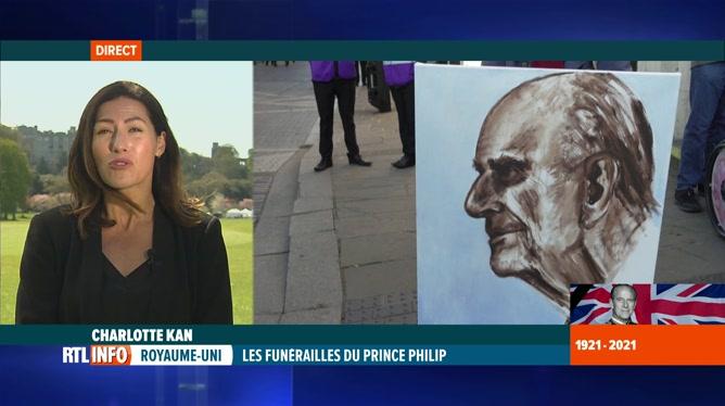 Funérailles du prince Philip: le public appelé à ne pas se rendre à Windsor