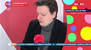 François De Smet - L'invité RTL Info de 7h50