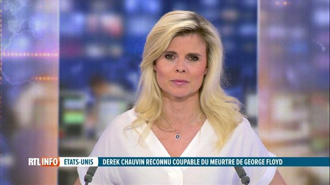 Derek Chauvin reconnu coupable: Joe Biden réagit au verdict