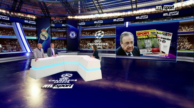 L'avis de Georges Grün sur le projet de la Super League