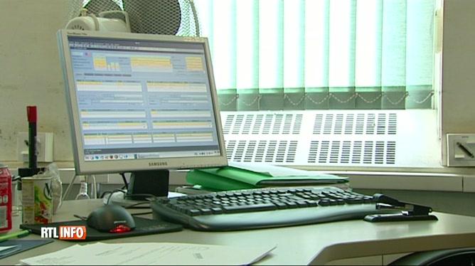 12.000 PC portables vont être livrés à la justice belge