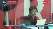 Le 3 mai, c'est la journée mondiale du rire - Antoine Guillaume - Les éphémérides Bel RTL