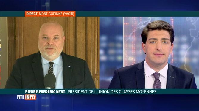 Pierre-Frédéric Nyst fait le point sur le télétravail dans les PME