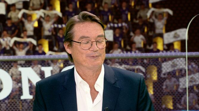 Georges Grün s'arrête: les hommages du football belge