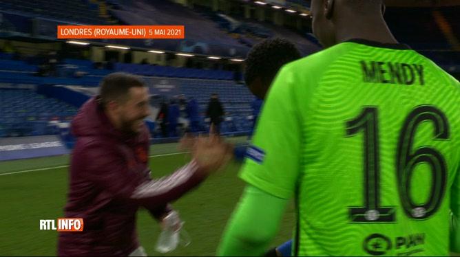 Eden Hazard s'excuse après la polémique suite à la défaite du Real
