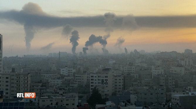 Grosses inquiétudes à propos de la flambée de violence au Proche-Orient