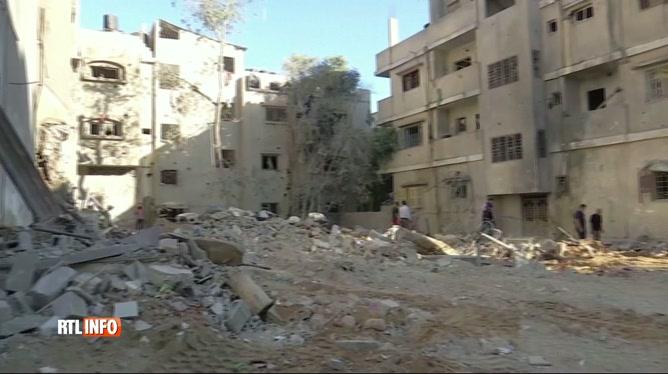 Aucun répit dans les violences entre Israéliens et Palestiniens