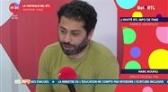 Nabil Boukili - L'invité RTL Info de 7h50