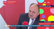 Willy Borsus - L'invité RTL Info de 7h50