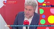Alain Maron - L'invité RTL Info de 7h50