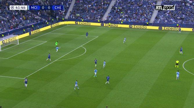 Manchester City-Chelsea: le résumé de la finale (0-1)