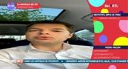 pedro Facon - L'invité RTL Info de 7h50