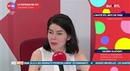 Valérie Glatigny - L'invité RTL Info de 7h50