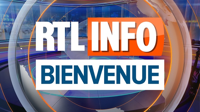 RTL INFO BIENVENUE (15 juin 2021)