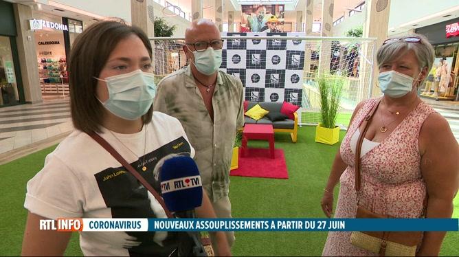 Coronavirus: il était temps d'élargir la bulle de 4 pour de nombreux Belges