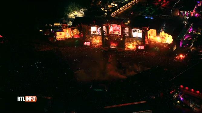 Tomorrowland interdit: la Flandre et le fédéral prêts à rencontrer les bourgmestres