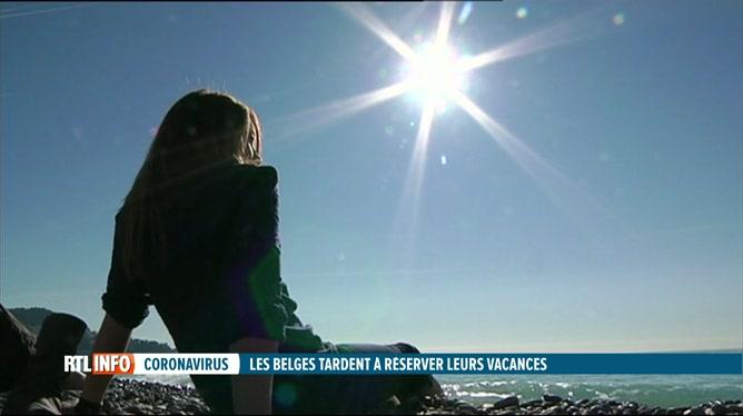 Le secteur touristique reprend des couleurs à l'approche de l'été
