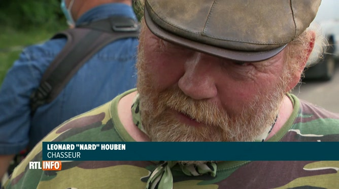 Jürgen Conings retrouvé sans vie: un chasseur dit avoir vu le cadavre