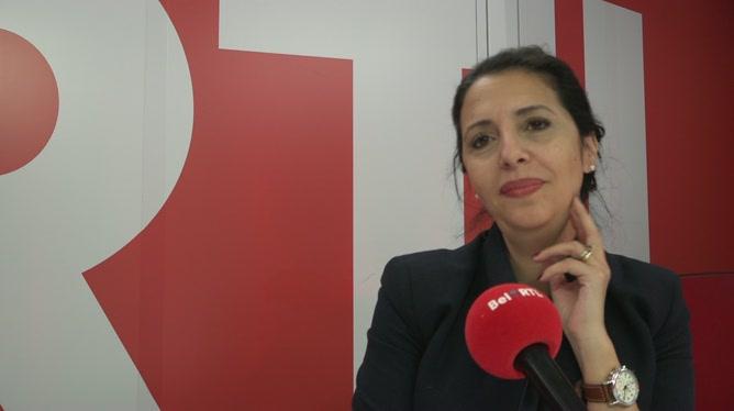 Zakia Khattabi évoque le plan de relance