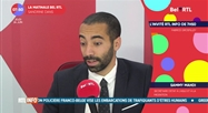 Sammy Madhi - L'invité RTL Info de 7h50