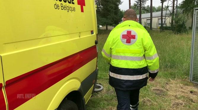 Le plus grand site de secours de Wallonie s'installe à Ghlin