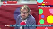 Erika Vlieghe - L'invitée RTL Info de 7h50