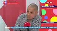 Mehdi Kassou - L'invité RTL Info de 7h50