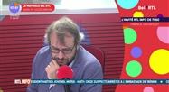 Marie-Christine Marghem - L'invitée RTL Info de 7h50