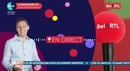 30 ans de souvenirs Bel RTL.  Retrouvez les souvenirs de Bel RTL avec - Christian De Paepe et la valise Bel RTL