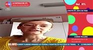 Corine Mullens - L'invitée RTL Info de 7h50