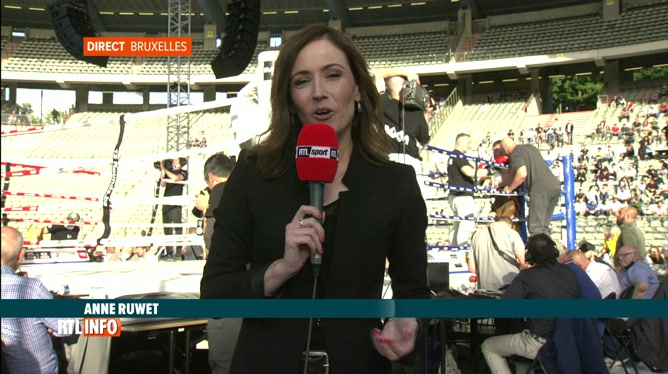 Boxe: Ryad Merhy remet son titre mondial en jeu ce soir