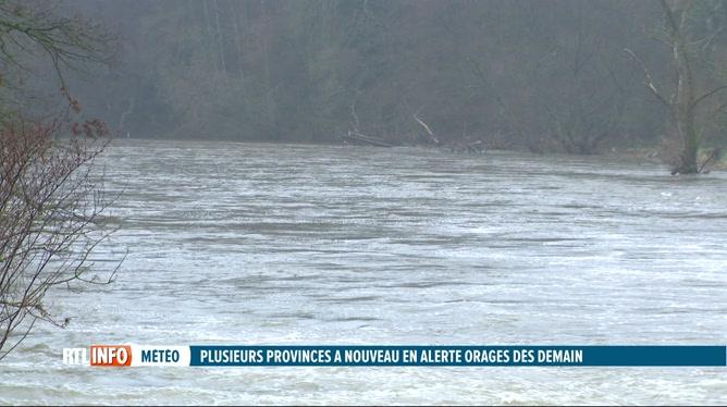 Inondations: les autorités ont-elles ignoré les alertes lancées au niveau européen?
